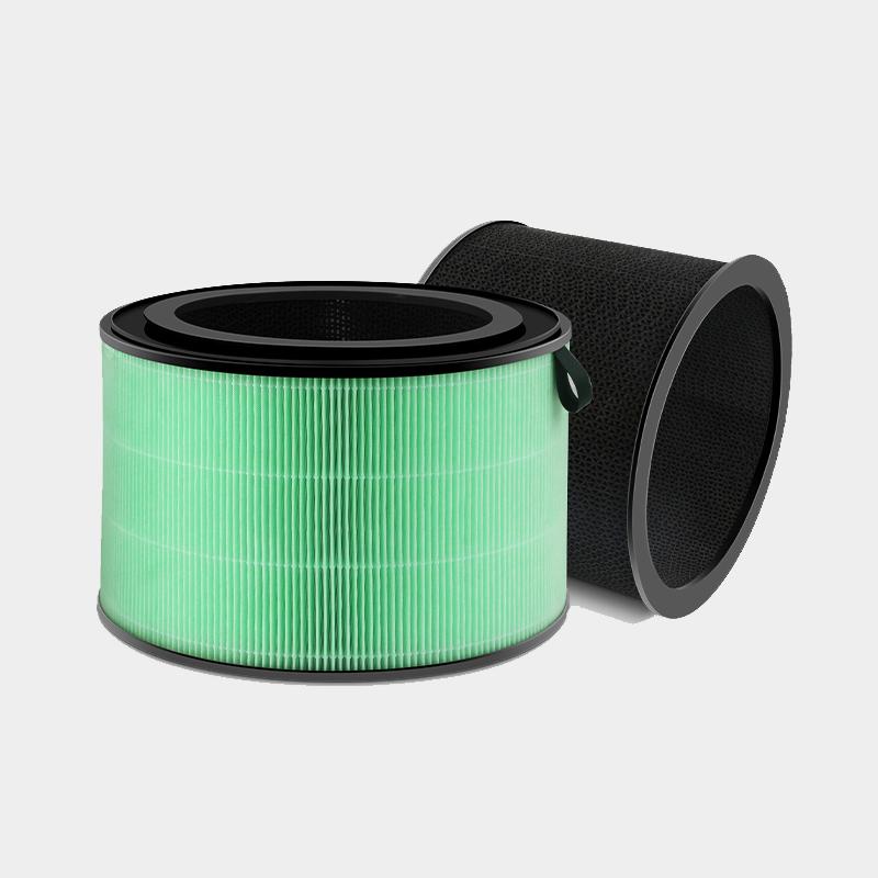 엘지 퓨리케어 360 공기청정기 호환용 필터 ADQ74834318 AAFTDS101, 헤파+탈취 필터(고급형)
