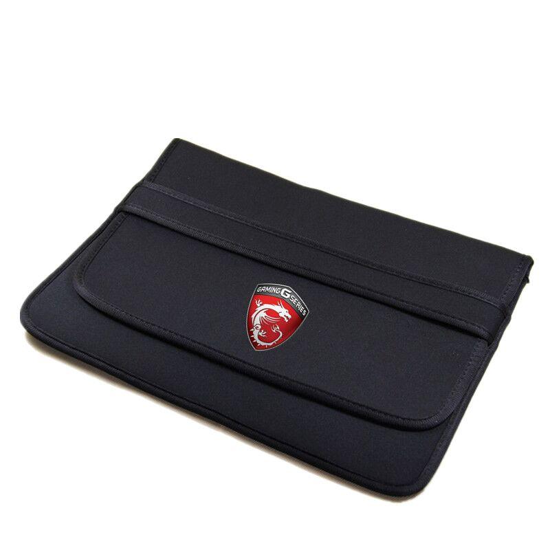 남자노트북파우치 msigp gf ge75 17 17.3인치노트북 컴퓨터가방 이너백 파우치 남자