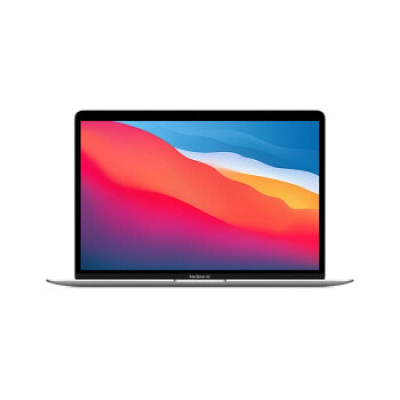노트북 배터리 애플 맥북 에어 13.3 새로운 8 코어 M1 칩 (7 코어 그래픽 프로세서) 8G 256G SSD 실버 노