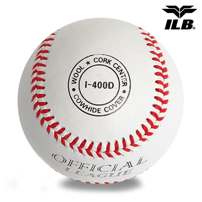 ILB 초등학생용 야구공 12개세트 야구용품점
