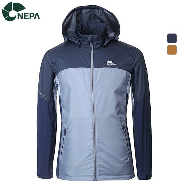 NEPA 네파 남성 누우보 윈드 자켓 7D50639