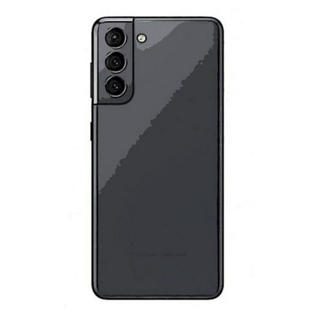 삼성전자 갤럭시 S21 휴대폰 256GB, SM-G991N, 팬텀 그레이