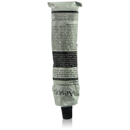 핸드풋 Aesop Reverence Aromatique Hand Balm 2.6 Ounce PROD220001204, 상세 설명 참조0, 상세 설명 참조0