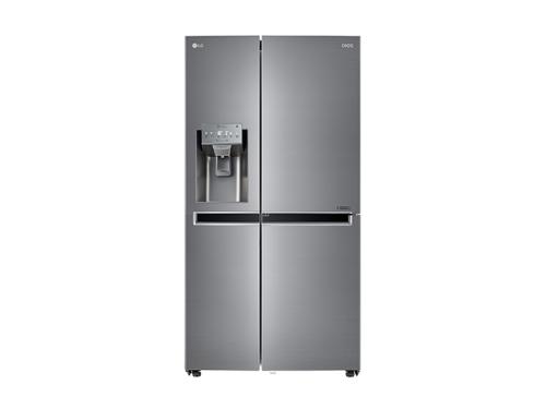 LG DIOS 얼음 정수기 냉장고 804L J812S35 (전국빠른배송)