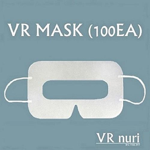 브이알 위생 마스크 vr mask (1팩 100매), 100개입, 단일상품