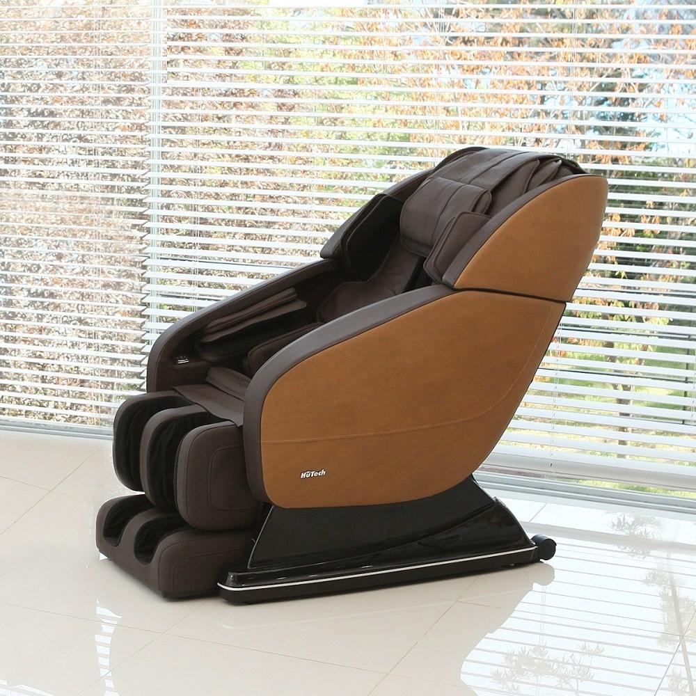 휴테크 안마 의자 i1 플러스 안마의자 맛사지기 전신