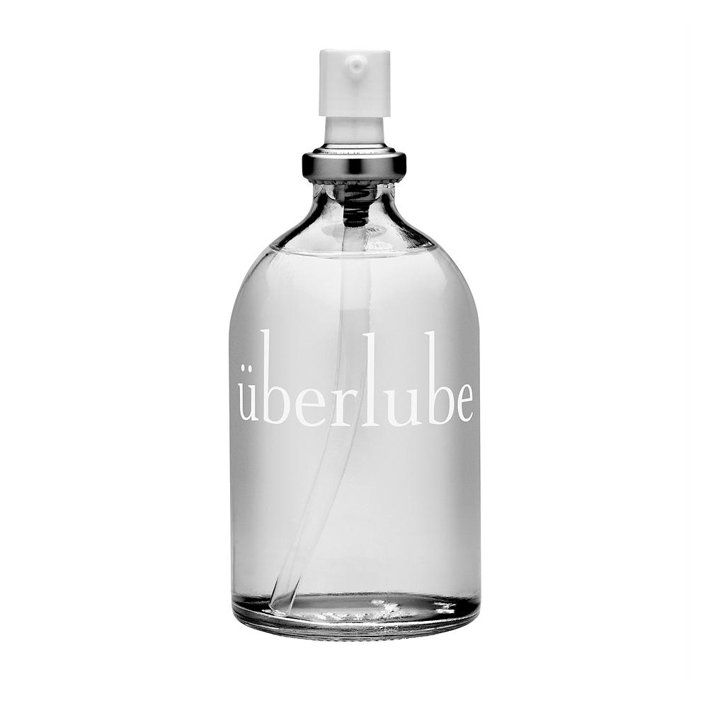 아스트로글레이드 Uberlube Lubricant 유버루브 건조케어 모이스처라이저 100ml, 1set