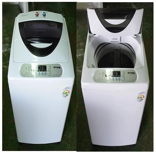[중고세탁기] 대우 Wind dry 통돌이 14KG 일반세탁기, 중고 세탁기
