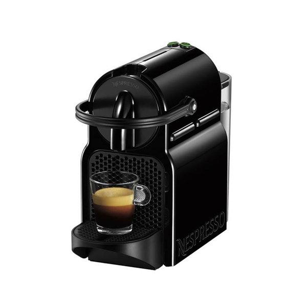 네스프레소 드롱기 이니시아 커피머신 EN80 블랙, EN80B