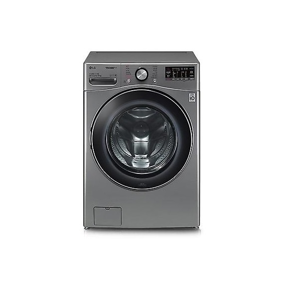 LG전자 F21VDD 드럼세탁기 21kg 인공지능DD 모던스테인리스