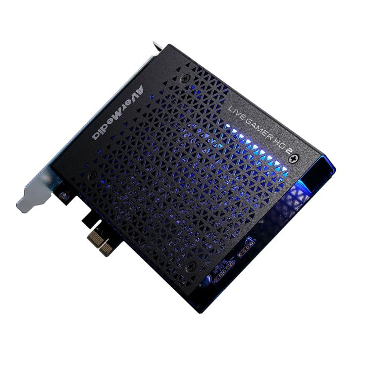 에버미디어 라이브 게이머 HD 2 내장형 캡처보드 GC570