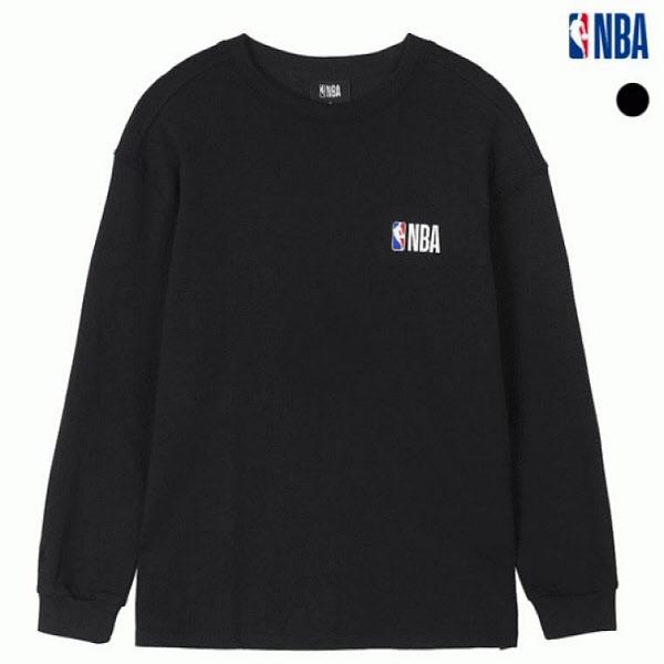 NBA 엔비에이 NBA 4색 공용 쭉티셔츠P N201TS011