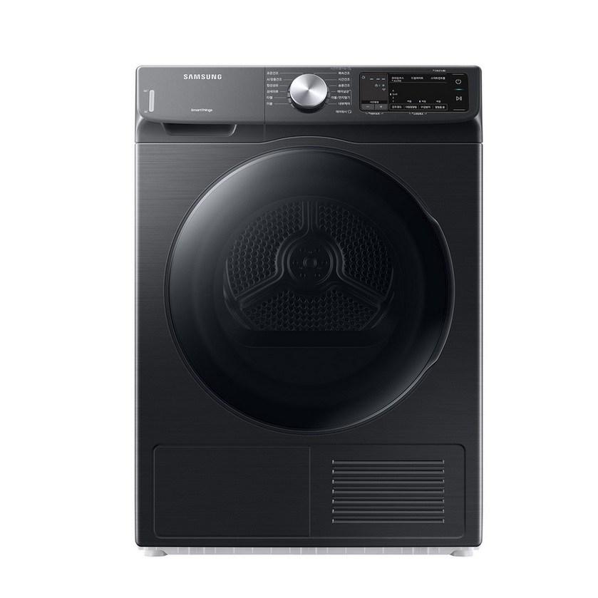 Samsung Electric Dryer 9kg 삼성 AI 그랑데 건조기 9kg DV90T5540BVS-22-5681533785