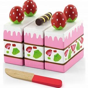 정배마트 h24 딸기케이크 P34700 과자케이크, 1