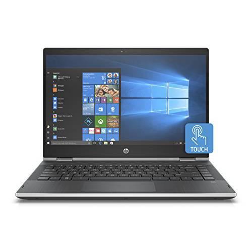 HP Pavilion X360 14-Inch 컨버터블 Laptop Intel Core I5-8265U Processor, 상세내용참조, 상세내용참조, 상세내용참조