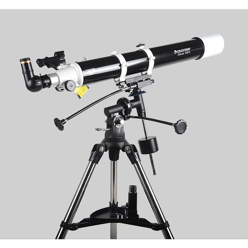 셀레스트론 돕소니안 허블 망원경 인스텔라 트럼프 80DX 천문망원경 전문관성 10000관, 03 패키지3: 스타 트럼프 80DX 공식입