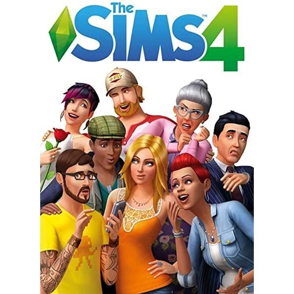 [미국] The Sims 4 - PC/Mac, PC / Mac_Standard