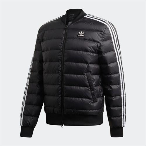 아디다스 SST 다운 재킷 FL0004