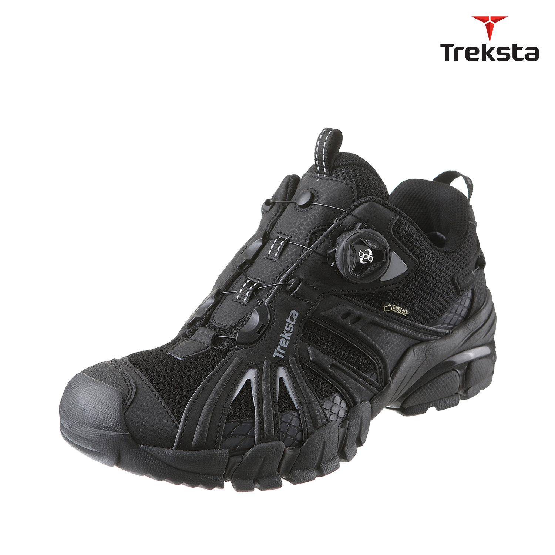 트렉스타 고기능성 경등산 트레킹화 GTX