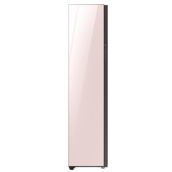 삼성전자 비스포크 DF60A8500PG 에어드레서 상의3벌+하의3벌 글램 핑크