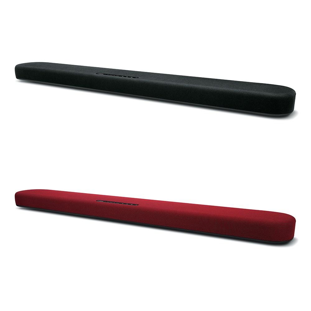 [야마하] 공식판매점 신제품 SR-B20A 블루투스 사운드바, 블랙