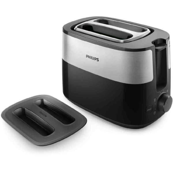 [현대백화점][필립스] PHILIPS HD2517 90 데일리 콜렉션 토스터기, 단일속성