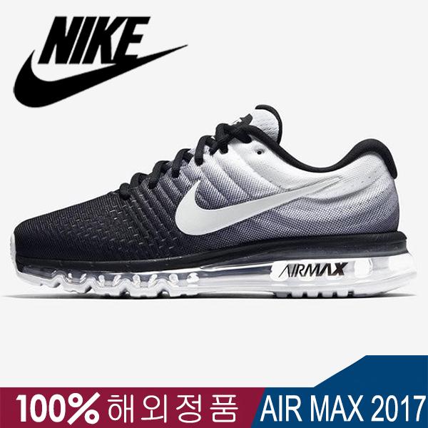 나이키 크록스 운동화 11- 에어맥스 2017 849559-010
