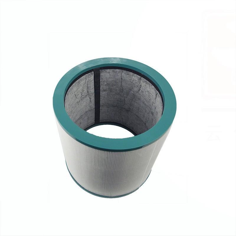 Dyson Dyson 공기 청정기 필터 TP00 / 02 / 03 / AM11 리프리스 팬 필터 BP01 호환