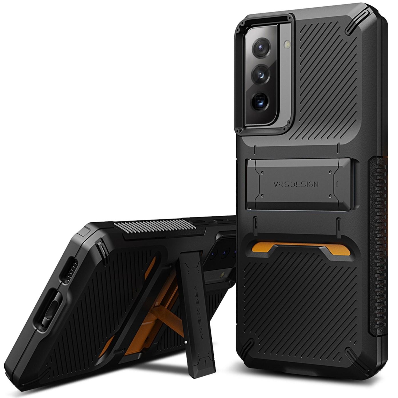 베루스 원터치 퀵스탠드 프로 휴대폰케이스