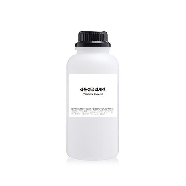 식물성글리세린(VG)1KG
