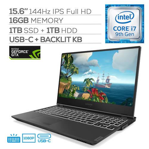 Lenovo Lenovo Legion Y540 144Hz Gaming Laptop 15.6 IPS Full HD Core, 상세내용참조, 상세내용참조, 상세내용참조