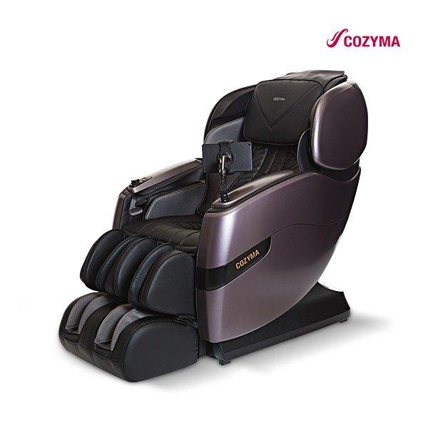 [코지마] 장윤정의 안마의자 카이저 시그니처 CMC-1300T + 전용카페트, 상세 설명 참조