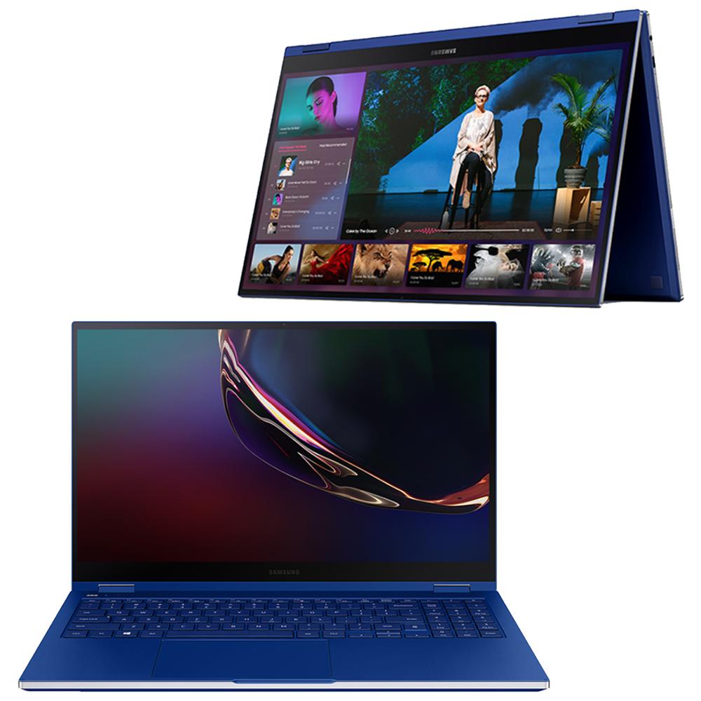 삼성 노트북 갤럭시북 Flex NT950QCG-XF58 사무용노트북 삼성노트북 15인치노트북 대학생노트북 고사양노트북 인강용노트북 가벼운노트북 i5노트북 업무용노트북, 8GB, SSD 256GB, Windows 10 Home