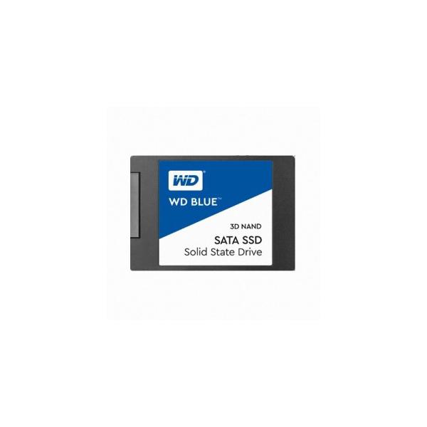 WD Blue SSD 2.5인치 500GB, 단품, 단품