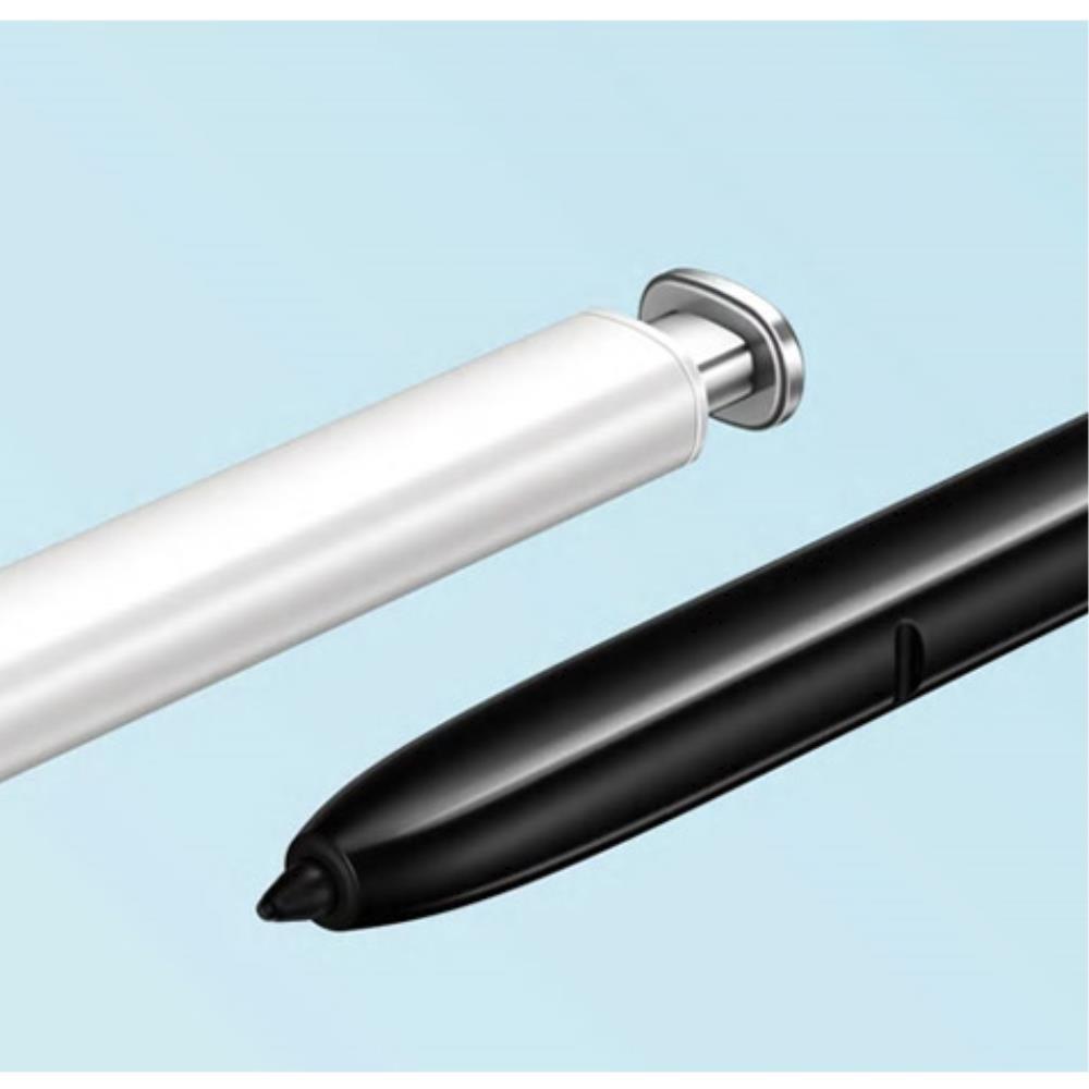 갤럭시 노트10 플러스 삼성 노트S펜 제스처 태블릿펜, 화이트, 단일색상