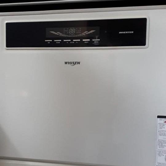 LG 휘센 냉난방기 60평 인버터 업소용, 일반배관형