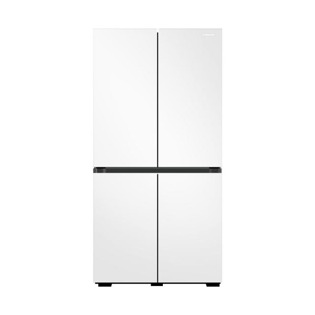 삼성전자 비스포크 양문형냉장고 RF85T9141AP (글라스) 870L 무료배송 .., RF85T9141AP [글라스]