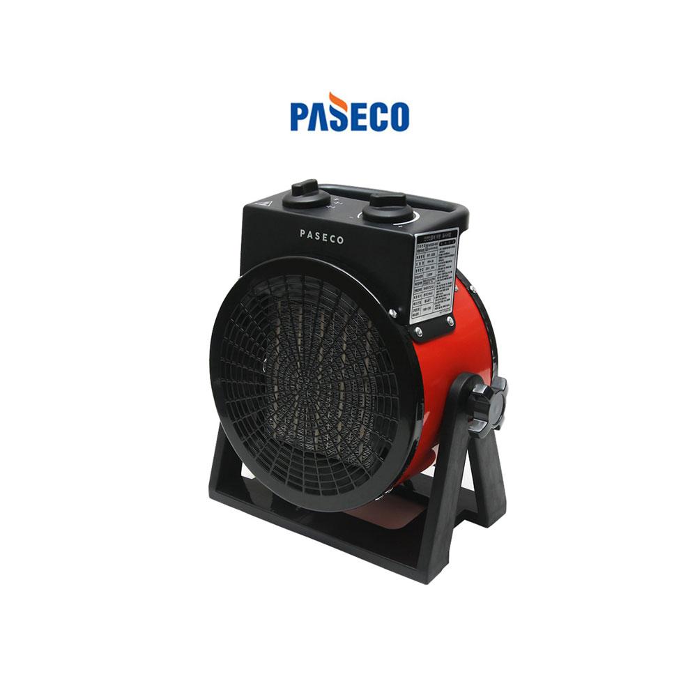 파세코 캠핑 전기 히터 스토브 팬히터 3K, 단일색상, PPH-3K