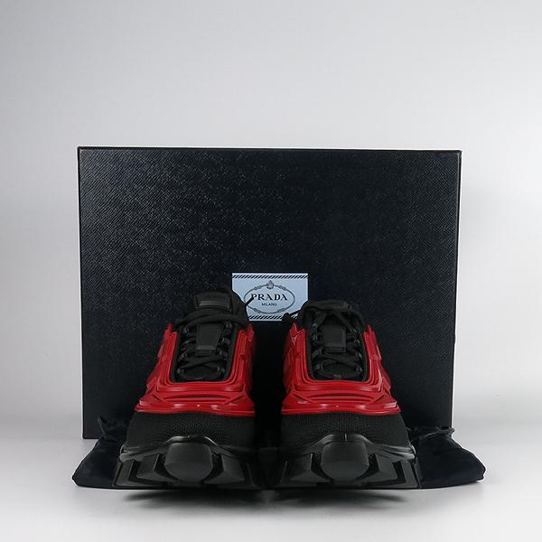 프라다 클라우드 버스터 썬더 스니커즈 280MM K8056P