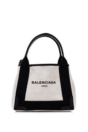 [Balenciaga]발렌시아가 카바스 미니 토트백
