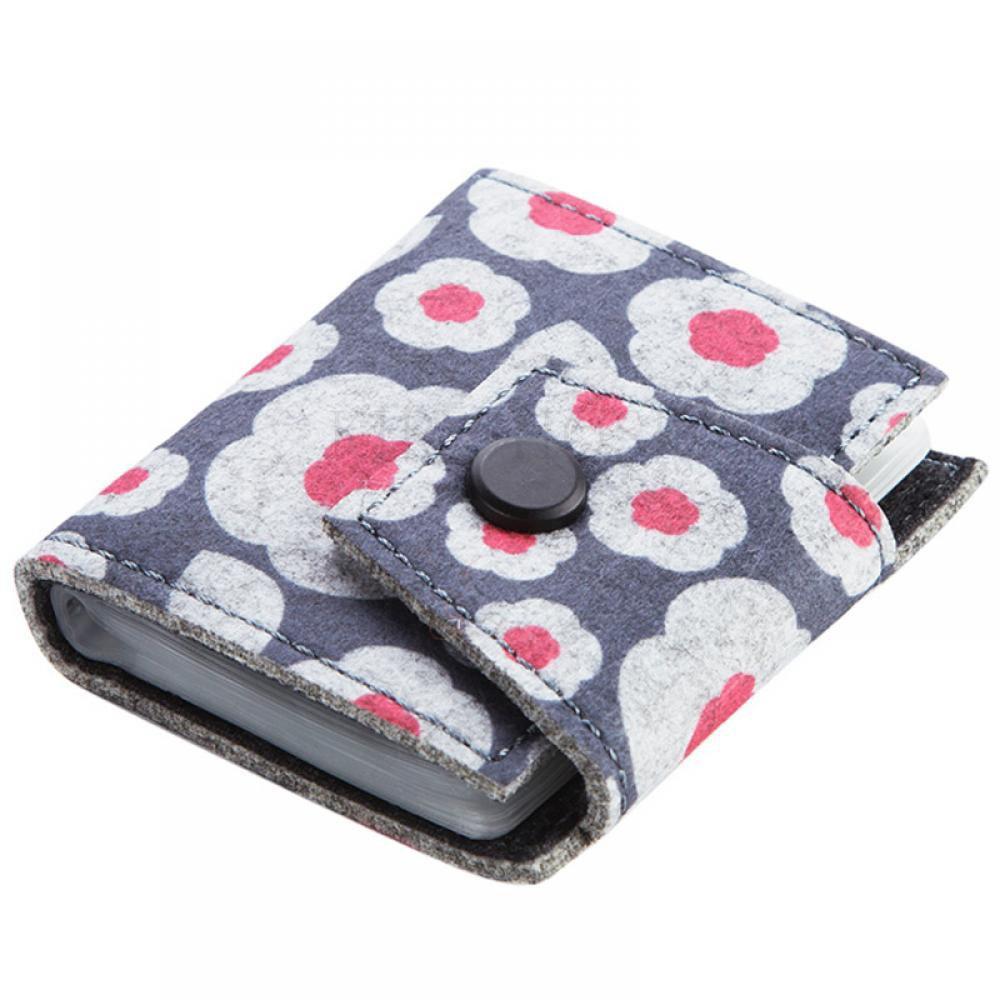kirahosi 카드지갑 카드수납게이스 카드홀더 해외배송 110호 + 덧신 증정 BPy7muxc