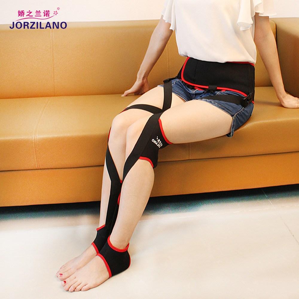 휜다리 오다리 x다리 골반 틀어짐 방지 교정, S
