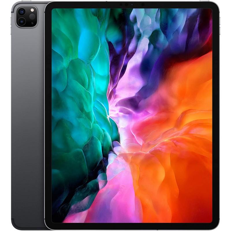 신형 애플 아이패드 프로(12.9인치 와이파이+셀룰러 256GB) - 스페이스 그레이(4세대), 단일옵션