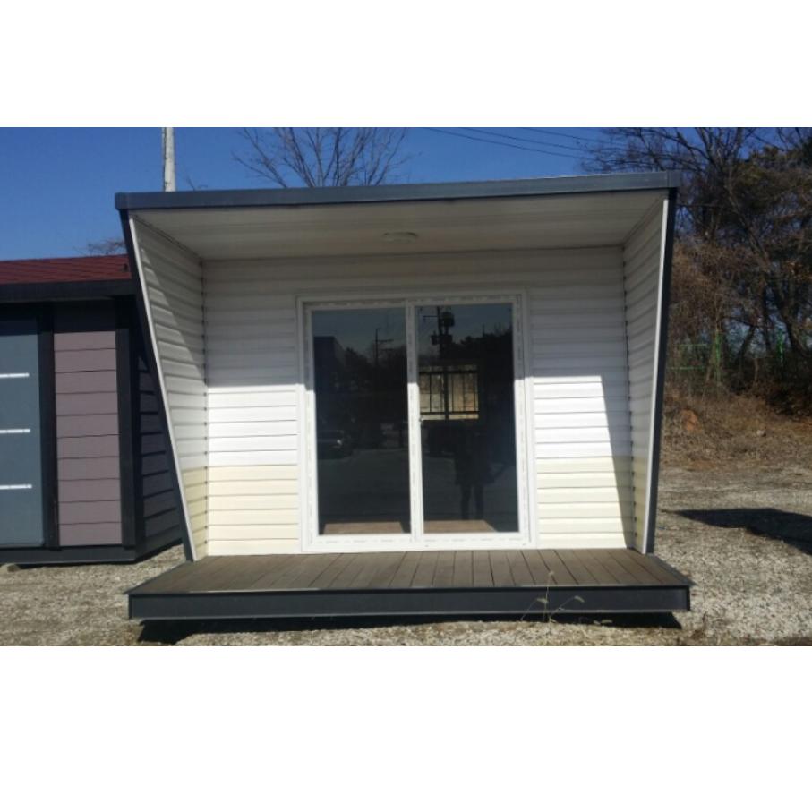 리드컨테이너 컨테이너 이동식주택 방가로 농막용 컨테이너하우스