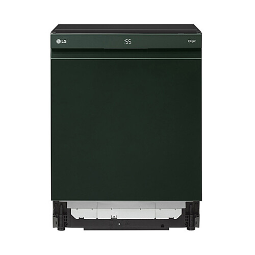[LG전자] LG 오브제 식기세척기 DUBJ2GA 빌트인전용 무료배송, 빌트인