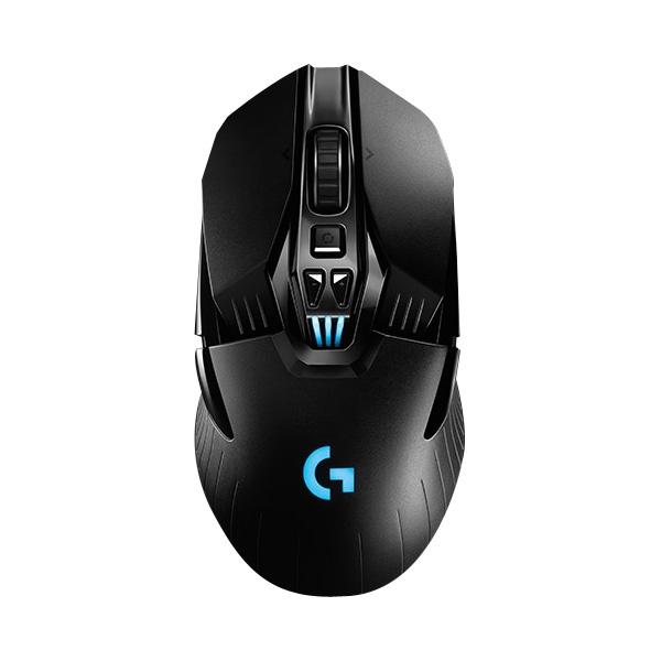 로지텍코리아 G903 HERO Wireless 무선 게이밍 마우스, 블랙