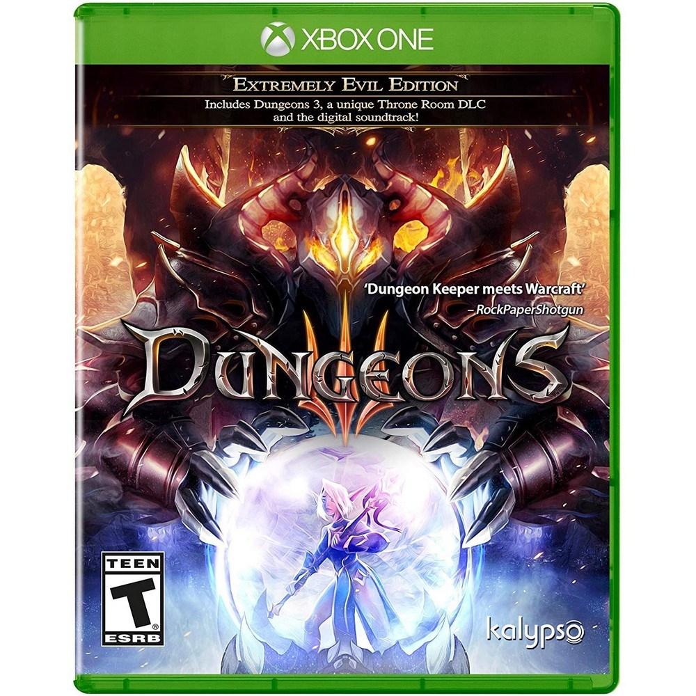 초대박 상품 Xbox 던전스 3 Dungeons 선택1