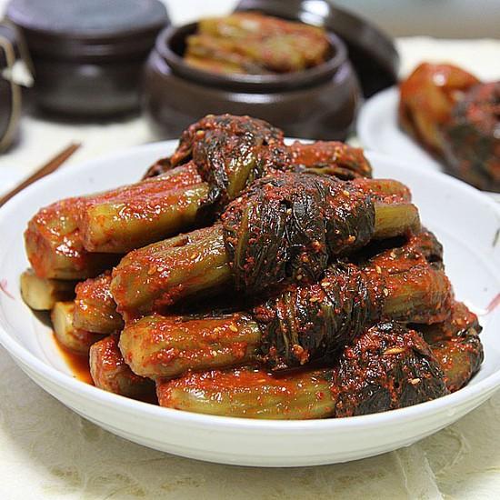 여수사나이 여수돌산갓김치 2kg 국내산 당일생산, 없음, 상세설명 참조