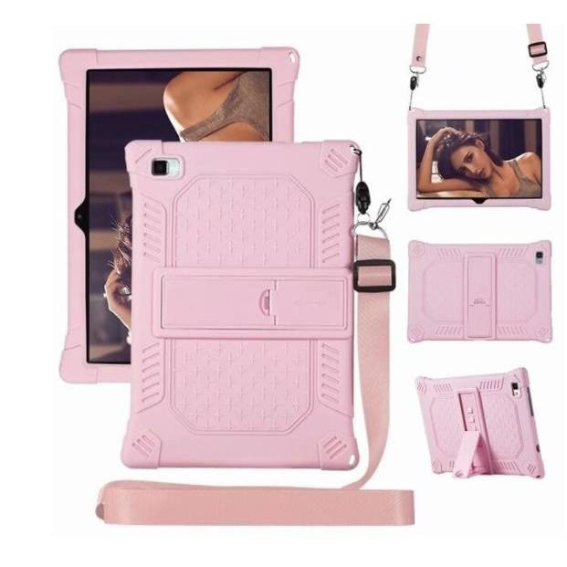 태클라스트 P20 HD 전용 범퍼 실리콘 케이스, LIGHT PINK