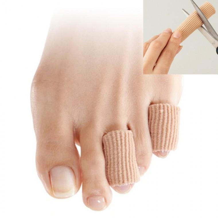 잘라쓰는 엄지손가락보호대 밴드 발가락 부목 아대, 잘라쓰는손가락아대S (POP 5142929761)